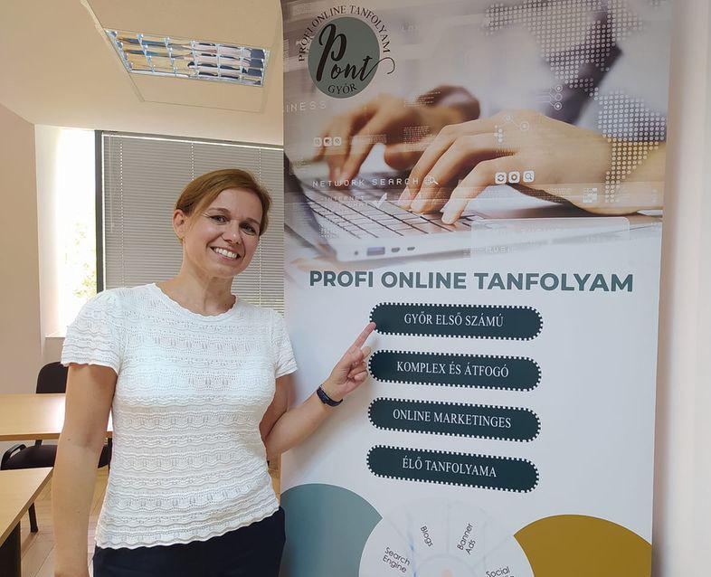 online marketing győr